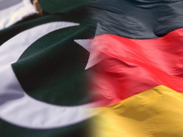 جرمنی پاکستان کو ہیلتھ، انرجی اور کلائمٹ چینج کے سیکٹرز میں فنڈ مہیا کریگا