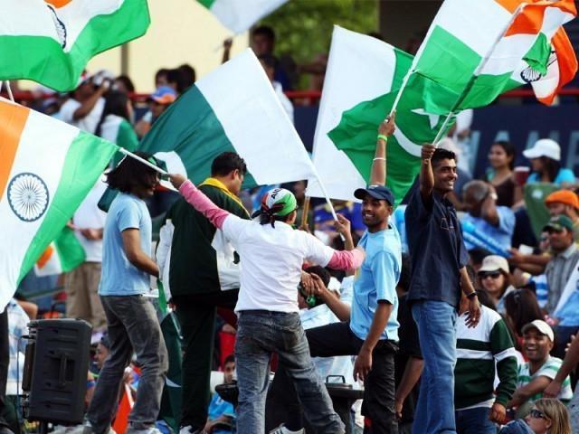 پاکستان اوربھارت کی ٹیموں کو بھی آپس میں تسلسل کے ساتھ کھیلتا دیکھنا چاہتا ہوں،گریگ بارکلے: فوٹو: فائل