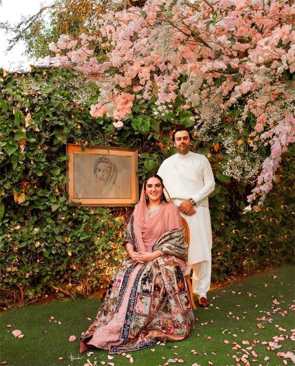 Bakhtawer Bhutto zardari and Mehmood 2