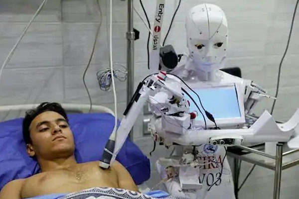 egypt robot cira 03 for corona 1