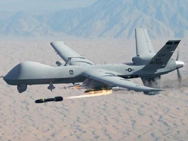 عرب خبر رساں کے مطابق ایرانی کمانڈر کو عراق اور شام کی سرحد پر نشانہ بنایا گیا (فوٹو ، فائل)