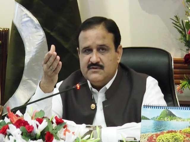وزیر اعلی نے لاہور سمیت پنجاب کے بڑے شہروں میں جدید بسیں چلانے کی ہدایت کردی ہے(فوٹو، فائل)