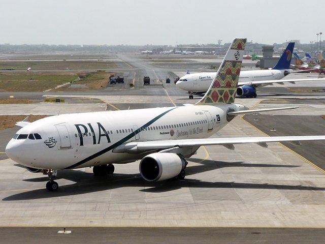 جہاز 6 سالہ ڈرائی لیز پرلیے جائیں گے، ذرائع۔  فوٹو: فائل