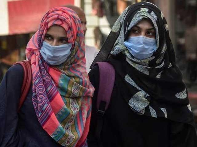 گزشتہ 24 گھنٹوں کے دوران اس مہلک وائرس نے مزید 39 افراد کی جانیں لے لیں، این سی او سی فوٹوفائل