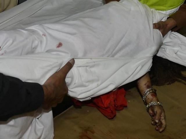 ملزم محمد علی بہنوں کی جائیداد ہتھیانے کے لیے ان کی شادی پر رضامند نہ تھا، ورثا  فوٹوفائل