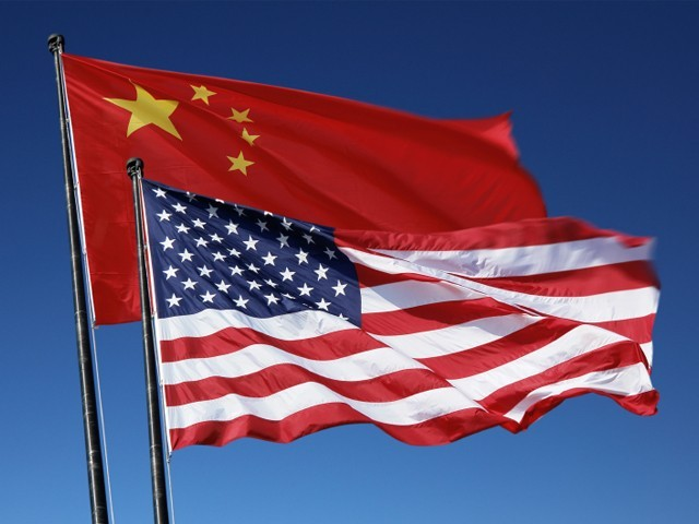 مبصرین اقدام کو چین امریکا تعلقات کی کشیدگی میں مزید اضافے کے طور پر دیکھ رہے ہیں(فوٹو، فائل)