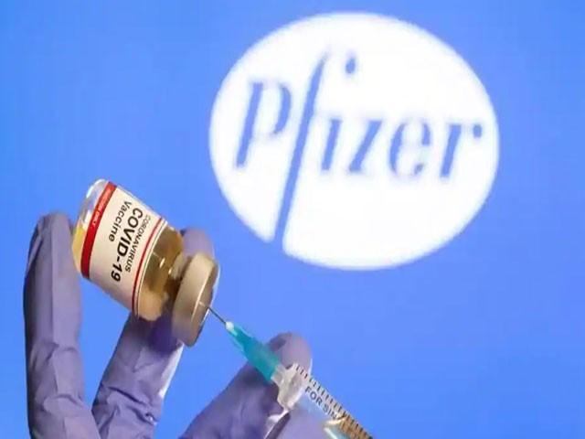 2 دسمبر کو برطانیہ نے بھی فائزر کی کورونا ویکسین کے استعمال کی اجازت دیدی تھی، فوٹو : فائل