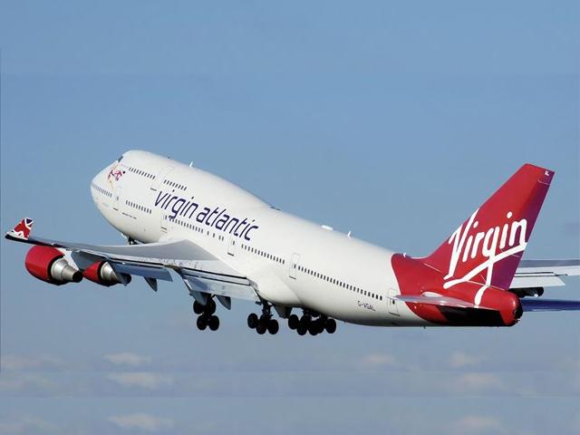 پرواز میں 150 ملکی و غیر ملکی مسافر سوار تھے فوٹو: فائل