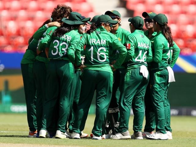 قومی ٹیم دورہ جنوبی افریقا میں تین ایک روزہ اور تین ٹی ٹونٹی انٹرنیشنل میچز کھیلے گی