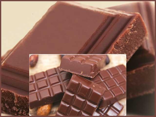 چاکلیٹ چہرے کی جھریاں دور کرنے میں کار آمد ثابت ہو سکتی ہے۔
