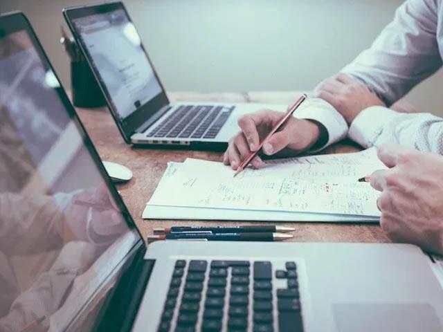 ایسوسی ایشن آف چارٹرڈ سرٹیفائیڈ اکاؤنٹنٹس کی ''کمائی'' کے ساتھ شراکت داری قائم، مقصد کیش فلو منیجمنٹ میں مدد کرنا ہے (فوٹو : فائل)