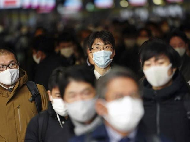 مسافروں میں تشخیص ہونے والی شکل تیزی سے پھیلے والے برطانیہ اور جنوبی افریقا کے کورونا وائرس کی قسموں سے مختلف ہے(فوٹو، انٹرنیٹ)