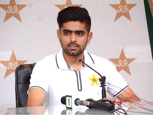 عامر کی پرفارمنس اتنی اچھی نہیں تھی جس کی بنا پر ڈراپ ہوئے، کپتان قومی ٹیم