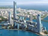 یہ شہر بحر احمر سے متصل ساحلی علاقے میں تعمیر کیا جائے گا جو سعودی عرب میں مستقبل کا ایک اہم تجارتی مرکز ہوگا۔ فوٹو: فائل