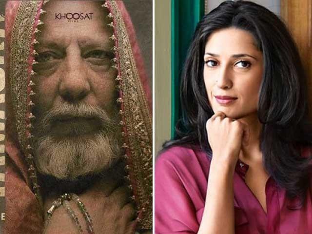 گزشتہ ماہ پاکستان اکیڈمی سلیکشن کمیٹی نے فلم ''زندگی تماشا''کو آسکر ایوارڈز کے لیے نامزد کیا تھا فوٹوفائل