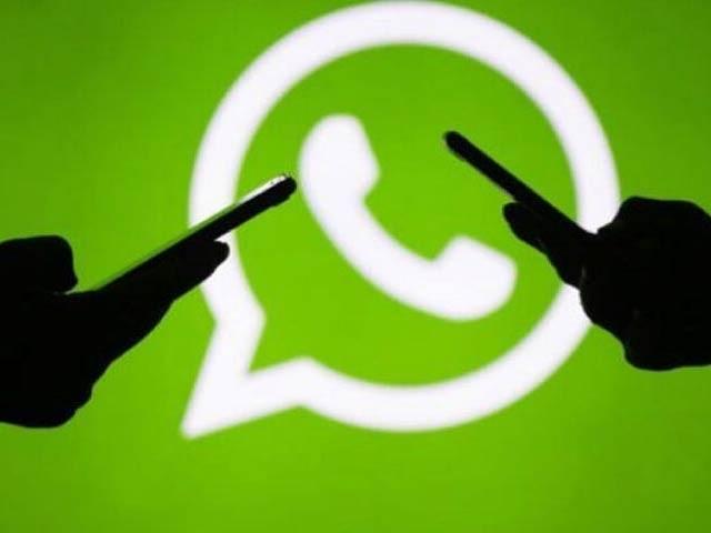 دہلی ہائیکورٹ میں واٹس ایپ کے خلاف اپیل بھی دائر کیر ہو رہی ہے (فوٹو ، فائل)