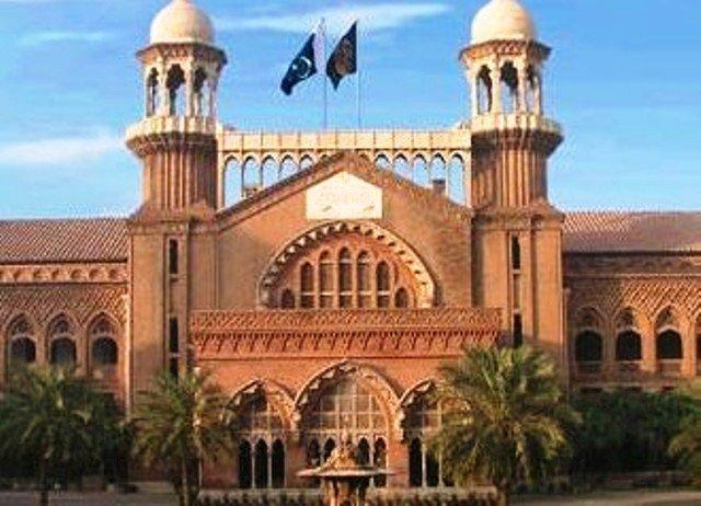 ریفرنس میں چیف جسٹس لاہور ہائیکورٹ کے خلاف چار الزامات عائد کیے گئے ہیں۔