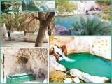 وادی ء کوئٹہ کا خوبصورت مقام جو برصغیر میں اولین تبلیغ اسلام کا گواہ ہے۔