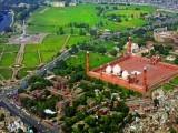 لاہور اپنے  کلچر اور مزیدارکھانوں کی وجہ سے سیاحوں کی توجہ کا مرکزرہا ہے فوٹو: فائل