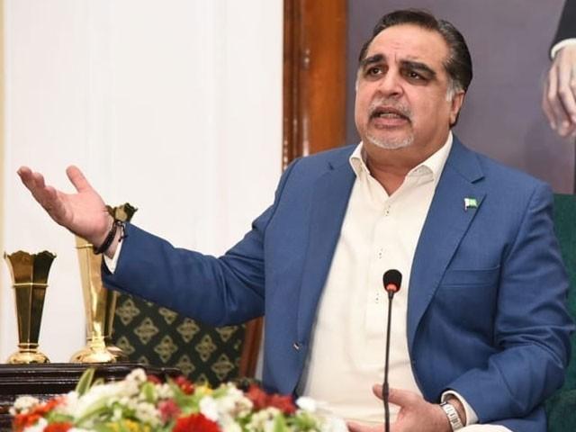 3 سال میں فاریکس ذخائر میں 7.7 فیصد اضافے سے 20.25 بلین ڈالرز ہوا، گورنر سندھ۔ فوٹو:فائل
