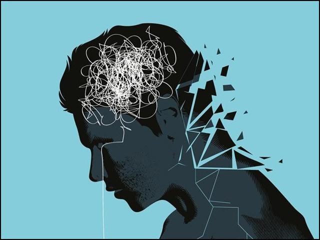 معاشرے کا امتیازی رویہ اور تفریق دوسروں کو ڈپریشن اور اینزائٹی کا شکار بنا سکتا ہے۔ فوٹو: فائل