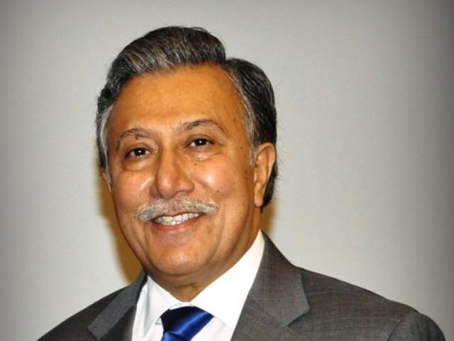 چیئرمین یوٹیلٹی اسٹورز کارپوریشن ذوالقرنین علی خان کو تحقیقاتی کمیٹی کی سفارش پر برطرف کیا گیا۔ فوٹو: فائل