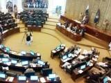 سمیرا کی قرارداد میں ڈیجیٹل کرنسی کے نفاذ کے لیے قانون سازی کا مطالبہ۔ فوٹو: فائل