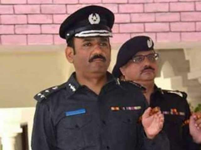 حکومت پاکستان نے رائے محمد طاہر کی تعیناتی کا نوٹیفیکیشن جاری کردیا۔