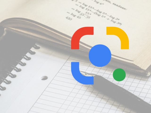 گوگل لینس انسٹالیشن کی تعداد 50 کروڑ سے تجاوز کرچکی ہے۔ فوٹو: فائل