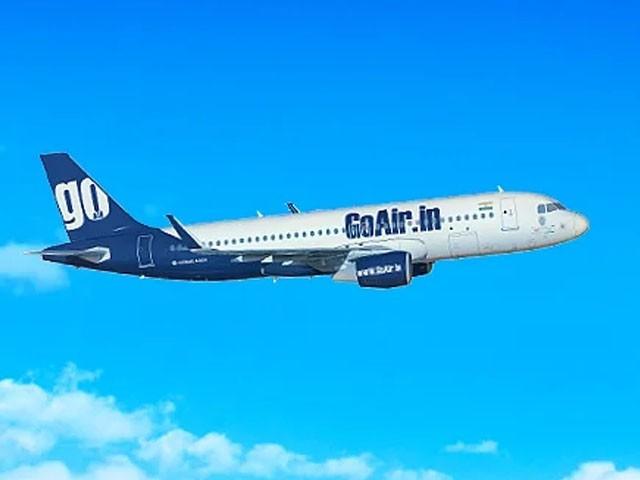 لکھنؤ سے ممبئی جانے والی پرواز کو ناگپور میں ہنگامی لینڈنگ کرنا پڑی، فوٹو : فائل
