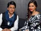 فلم پٹھان میں شاہ رخ خان اور دپیکا پڈوکون مرکزی کردار میں نظر آئیں گے۔ فوٹو : فائل