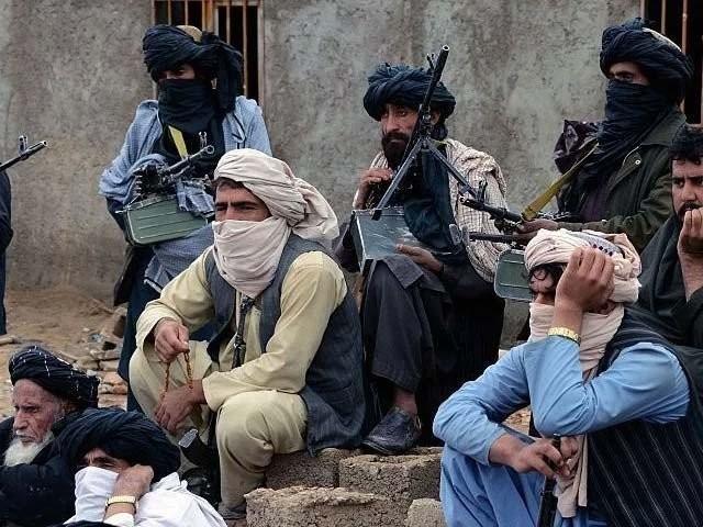 مقبوضہ کشمیر میں بھی دہشت گردوں کے گروپوں کی کوششیں ، پاکستان میں وارفاقی اور بدامنی پھلائی جائیگی ، رپورٹ۔  فوٹو: فائل