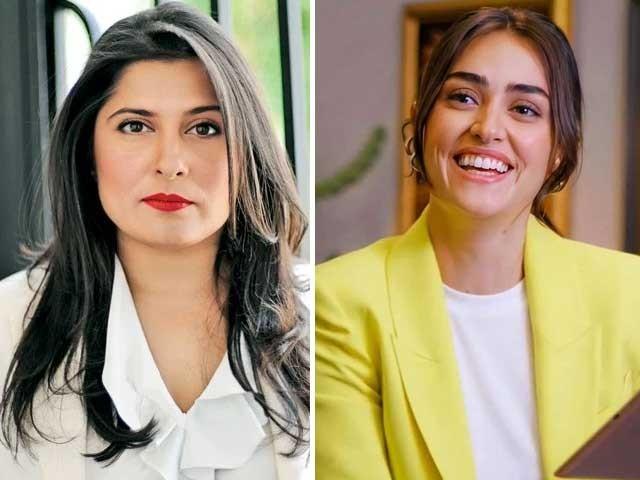 ایک ترک اداکارہ جس کے ملک میں اسپورٹس کھیلا ہی نہیں جاتا اب کرکٹ کا چہرہ بنے گی، شرمین عبید چنائے فوٹوفائل