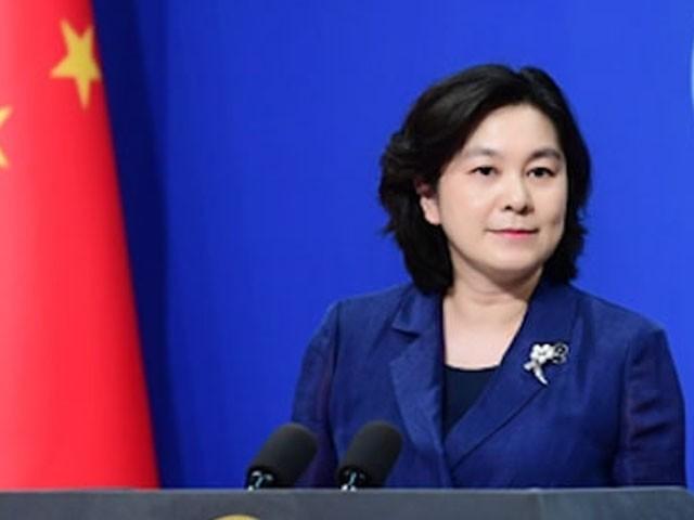 پاکستانی وزیر خارجہ سے چینی ہم منصب نے بھی ٹیلی فونک گفتگو میں 31 جنوری تک ویکسین کی فراہمی کا وعدہ کیا تھا، فوٹو : فائل