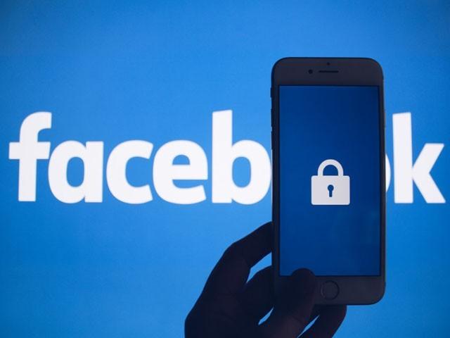 یہ مسئلہ کونفیگریشن تبدیل کرنے کی وجہ سے پیدا ہوا تھا، فیس بک (فوٹو: فائل)