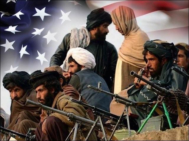 پاکستان چاہے گا امریکا معاہدے پر کاربند رہتے ہوئے امن کوششیں جاری رکھے