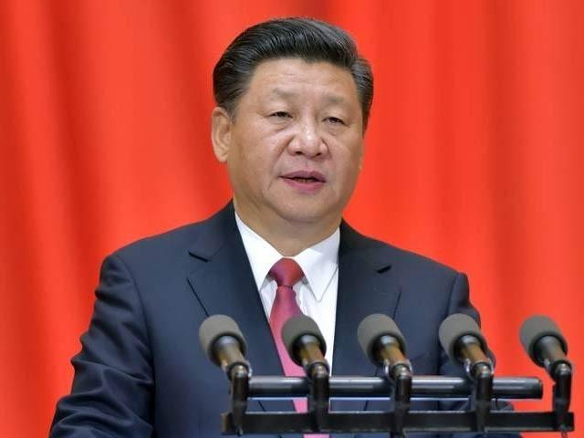 صدر شی جن پنگ نے عالمی اقتصادی فورم سے خطاب کرتے ہوئے کورونا وائرس سے پیدا ہونے والے بحران کا مل کر مقابلہ کرنے پر زور دیا ہے(فوٹو، فائل)