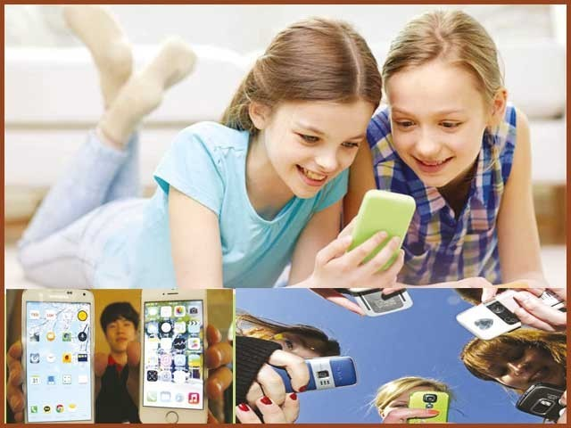 بچے کہاں ہیں اور موبائل پر کیا دیکھ رہے ہیں ، والدین یہ سب جان سکتے ہیں