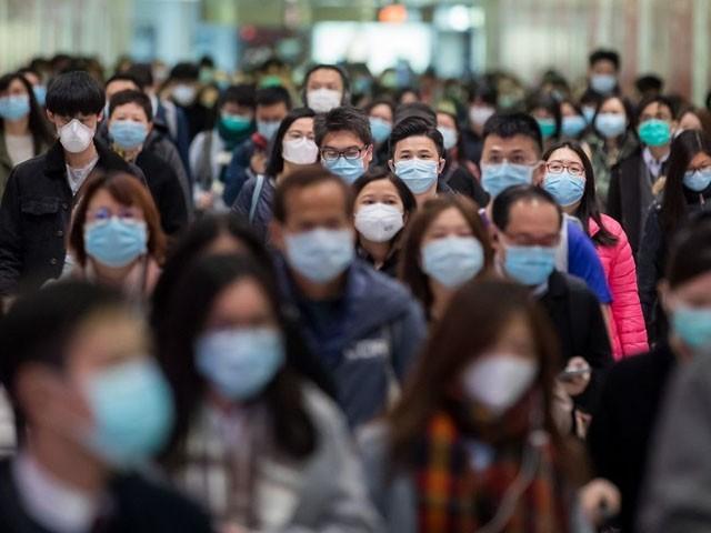 اس مہلک وائرس سے ہلاک ہونے والوں کی تعداد 21 لاکھ سے تجاوز کرگئی، فوٹو : فائل