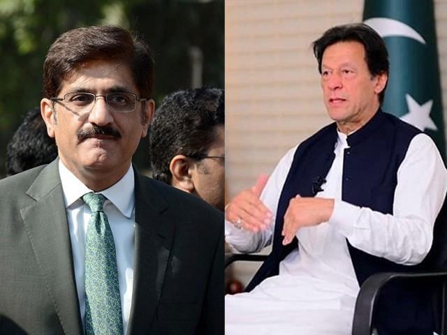 کراچی کی ترقی کے لیے وفاقی حکومت ہر ممکن مدد فراہم کررہی ہے، وزیراعظم عمران خان
