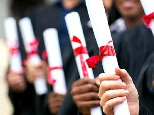 اجلاس میں نئی جامعات کی مشترکہ اکیڈمک این او سی جاری کرنے پر بھی اتفاق ۔ فوٹو : فائل