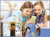بچے کہاں ہیں اور موبائل پر کیا دیکھ رہے ہیں ، والدین یہ سب جان سکتے ہیں۔ فوٹو : فائل