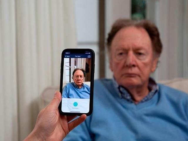 پین ایپ کی پشت پر 66 ہزار مریضوں کا ڈیٹا موجود ہے جس کی بدولت خاموش مریض کے کرب کی 90 فیصد درستگی سے پیشگوئی کی جاسکتی ہے۔ فوٹو: سی این این