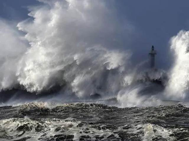 نیوزی لینڈ کے ادارہ برائے ہنگامی حالات ساحلی علاقوں میں بس والی آبادی کو کاپی مکانی کی ہدایت جاری رکھے ہوئے ہیں۔ (فوٹو ، فائل)