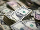 زرمبادلہ کے مجموعی ذخائر کی مالیت 20 ارب 7 کروڑ35 لاکھ ڈالر ریکارڈ کی گئی۔ فوٹو:فائل