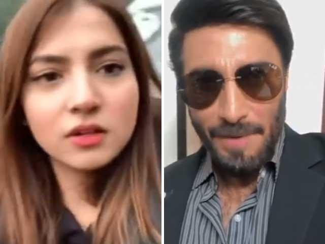 ویڈیو میں موجود لڑکی کی انگریزی لہجے میں اردو بولنا سوشل میڈیا پر وائرل فوٹو فوٹوشل میڈیا
