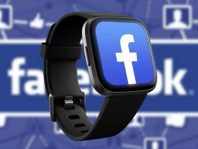 فیس بک اسمارٹ واقعات میں حریفوں کے ایپ اور ہواو کے کے مقابلے کی تیاری کر رہے ہیں ، فوٹو: فائل
