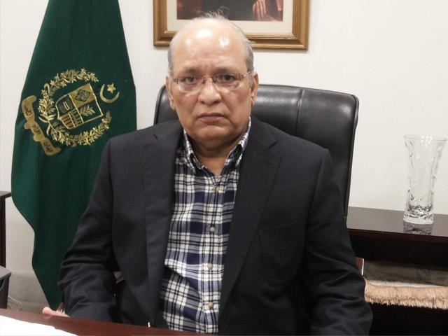 (ن) لیگ نے مشاہداﷲ خان کو سینٹ الیکشن کے لئے نامزد کیا ہوا تھا . فوٹو : فائل