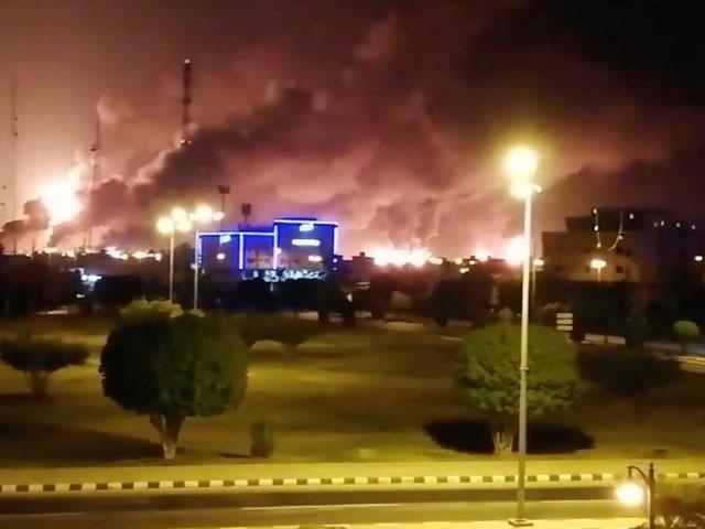 حملوں میں جانی نقصان نہیں ہوا، فوٹو : فائل