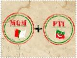 ایم کیو ایم نے تحریک انصاف سندھ کی جانب سے دیے گئے ظہرانے میں شرکت نہیں کی(فوٹو، فائل)